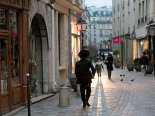 Old Hatred, New Danger: Many French hold disturbing views about Jews, a study shows.