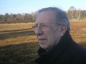 Shoah Scholar: Henry Friedlander studied the significance of the Nazis? extermination of the disabled as a precursor to the Holocaust against the Jews.