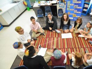 Black Eye: Jewish day schools are great places to get an education. But most of them do not do a great job accommodating children with disabilities.