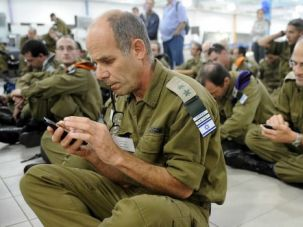 Help on the Way: Israel?s elite rescue unit awaits departure to typhoon-ravaged Philippines.