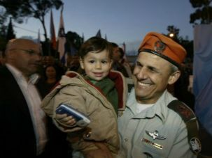 Yitzhak Gershon helped raise $27 million at a recent Friends of the IDF gala. His salary package is equally impressive.