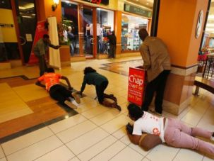 Victory at Last:Nairobi?s Westgate mall was the target of a four-day terrorist siege by al Queda-linked gunmen from al Shabbab.