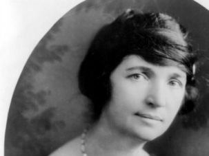 Sex and the Septuagenerian: Margaret Sanger was already in her seventies when she began work on the pill.
