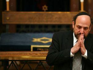 Chief rabbi Michael Schudrich