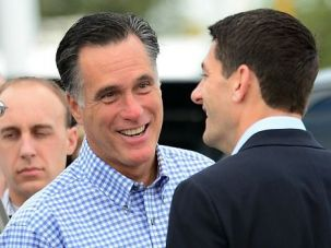 Wrong Vote: Jews may think they can vote for Mitt Romney and avoid the taint of the Christian conservatives who control the Republican Party. They can?t.