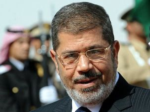 Old Myth: Mohammed Morsi appeared to float an old canard when he told visiting lawmakers that ?certain forces? control the American media.