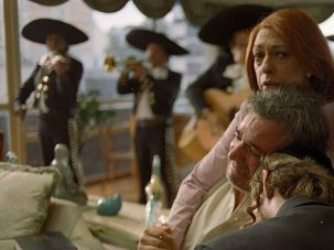 Some Truth in Jest: Though mourning ceremonies are becoming less rigid in their ritual, few would go so far as including a mariachi band such as the one featured in the 2007 comedy ?My Mexican Shivah.?
