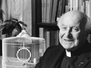 Hero of Tolerance: Msgr. John M. Oesterreicher blazed a trail of tolerance for Jews that is now a permanent part of the Roman Catholic Church?s teachings.