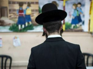 Man's World: Ultra-Orthodox political parties are dominated by men. A group of Haredi women wants to change that.