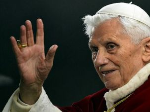 Double-Edged Sword: Pope Benedict was in many ways a contradictory figure who moved the church forward in some ways and took it back in others.