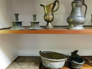 Remnants of Culture: Artifacts are all that remain of Jewish life in many Portuguese towns.