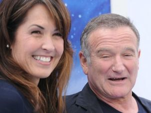 Susan Schneider Williams is battling with the adult children of comedian Robin Williams over his estate.