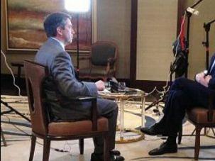 Wiretap Probe: Fox News? James Rosen interviews Secretary of State John Kerry.