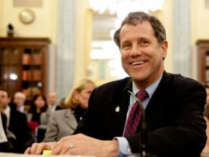 Ohio Dogfight: Incumbent Democratic Sen. Sherrod Brown is locked in an expensive fight with Jewish Republican upstart Josh Mandel.