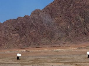 Sinai Surge: Israel is jittery over a surge in Islamist terror activity in the stark and lawless Sinai desert, which brings jihadists within a couple of miles of the resort town of Eilat.