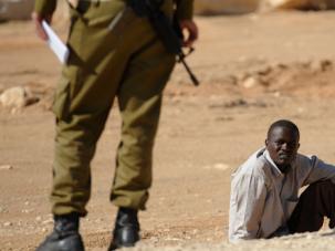 Seeking Refuge: Israel?s new policy of detaining African asylum seekers is wrong and American Jews should speak up, Maya Paley writes.