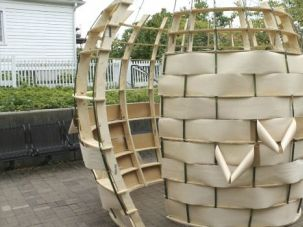 Sukkah-A-Rama: Off-beat designs for sukkahs are the order of the day in Ann Arbor, Mich., where environmentally conscious designers vied for the greenest sukkah honor.