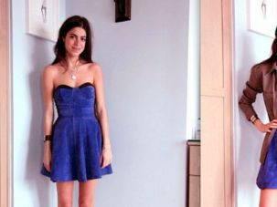 Funky Cold Medine: Leandra Medine?s blog ?The Man Repeller? was named one of Time Magazine?s 25 best blogs in 2012.