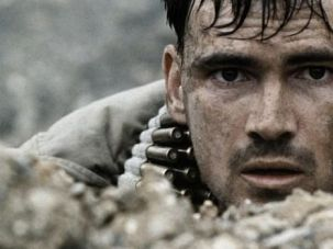 Dangerous Translation: In 'Saving Private Ryan,' Cpl. Timothy Upton's knowledge of another language cursed him with empathy, blinding him to the evil staring back.