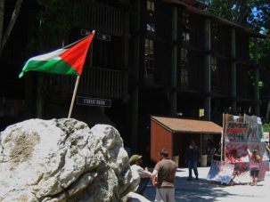 Hostile Territory?: What responsibility does a university administration have to avoid anti-Israel intimidation?