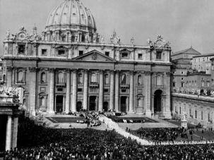Vatican II ushered in a sea change in the way Catholics see Jews.