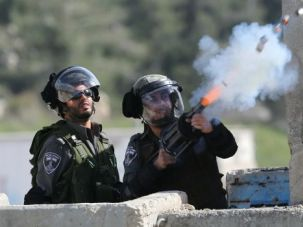 Rising Tensions: Palestinian leaders are gathering for talks that may end in cutting security ties with Israel.