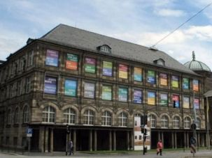 Backward Idea: The Wiesbaden MuseumA museum in Germany has a novel plan to buy back a painting stolen from a Jewish collector during the Nazi era.