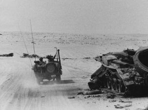 40 Years Later: The Yom Kippur War was a turning point that altered Israelis? feelings of invincibility.