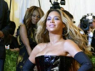 Curvy Star: Did German fans hurl anti-Semitic abuse at a group of Israelis at Beyonce?s show in Berlin?