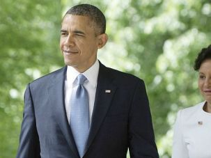 Long Time Coming: Penny Pritzker is one of Barack Obama?s earliest supporters. So why did it take more than 4 years for her to win nomination as commerce secretary.