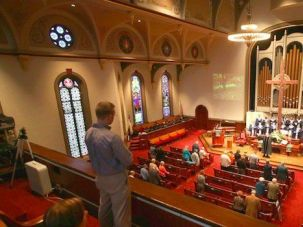 From the Pews: The Presbyterian divestment votes doesn't look like harmless nonviolent protest from Israel.