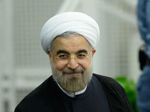 Where?s Our Charm? Iranian President Hassan Rouhani continues to present a moderate face to the world. Why is Benjamin Netanyahu playing nasty?