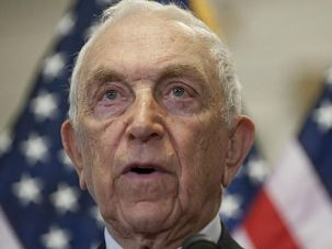Proudly Pragmatic: Frank Lautenberg, who died June 3, will likely be remembered most for his achievements on secular issues. But that doesn?t mean he was any less proud of his Jewish identity.