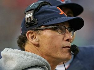 Bear Man: Marc Trestman is the only Jewish head coach in the National Football League. But don?t call him a trailblazer.