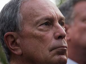 Vote for Change: If Michael Bloomberg is so popular with New York Jews, why did they vote for Bill de Blasio, the Democratic candidate who ran on a platform of opposition to his policies as mayor?