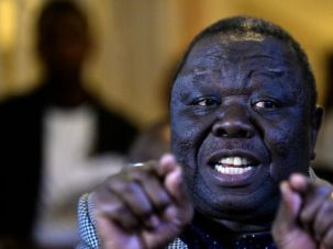 Election Protest: Zimbabwe opposition leader Morgan Tsvangirai has filed a court protest over President Robert Mugabe?s landslide win, which critics say was tainted with the help of an Israeli firm.