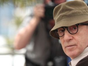 Funny Man: Woody Allen is part of a long tradition of Jewish humor.