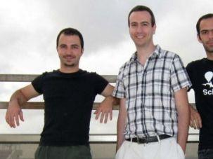 Yahoo's Newest Recruits: ClarityRay was founded by CEO Ido Yablonka, Vadim Zak and Guy Pitelko.