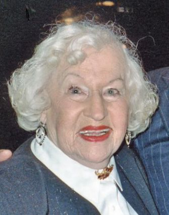 Light, Lively and Yiddish: Mina Bern, dead at 98 years old, leaves behind a prodigious body of work.