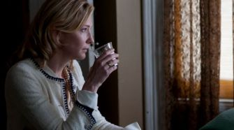 Blanchett Dubois:  Cate Blanchett plays a woman brought low by her husband?s financial crimes and misdemeanors in Woody Allen?s ?Blue Jasmine.?