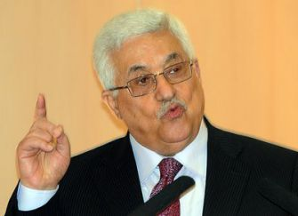 Frustration: Mahmoud Abbas, Palestinian Authority president, has tried to reach an agreement with Hamas, without success.