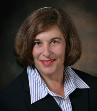 Eger: Rabbi Denise Eger will lead Southern California?s board of rabbis.
