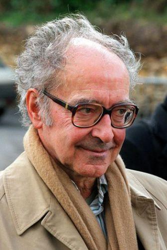 Godard: Rumor has it that the director might film an adap-tation of a best-selling memoir.