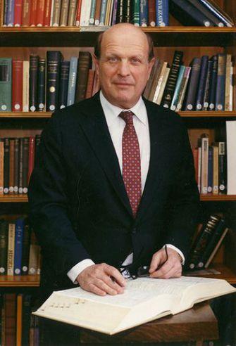 A Progressive: Gottschalk led the Reform college.