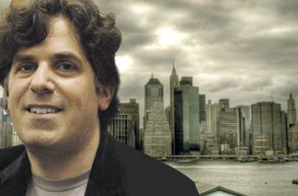Citybound: Jonathan Lethem?s novel crosses into Manhattan.