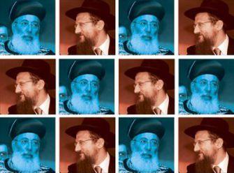 Ties That Bind:  Research has revealed genetic links between Sephardim (such as Israel?s chief Sephardic rabbi, Shlomo Amar) and Ashkenazim (such as Russia?s chief rabbi, Berel Lazar).