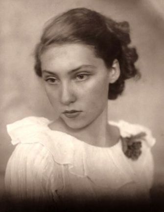 The Beautiful Monstre Sacré: The young Clarice Lispector in Rio de Janeiro during the 1930s.