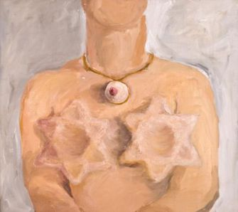An Eye-Catching Reversal: As it switches body parts and symbols, Lee Lozano?s ?Untitled? challenges notions of Jewish identity and femininity.