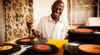 Philip Osey Kojo (Ghana)