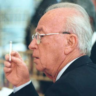 Anniversary: The 15th anniversary of Yitzhak Rabin?s assassination features a smaller com- memoration as even his admirers question the usefulness of the obervance in its present form.